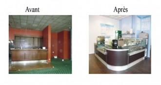 Aménagement et rénovation intérieur locaux - Devis sur Techni-Contact.com - 1