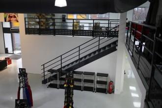 Amenagement mezzanine magasin commercial - Devis sur Techni-Contact.com - 3