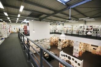 Amenagement mezzanine magasin commercial - Devis sur Techni-Contact.com - 4