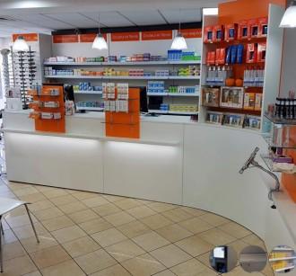 Aménagement pharmacie - Devis sur Techni-Contact.com - 2
