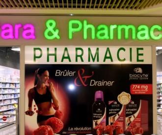 Aménagement pharmacie - Devis sur Techni-Contact.com - 5