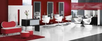 Aménagement salon de coiffure - Devis sur Techni-Contact.com - 1