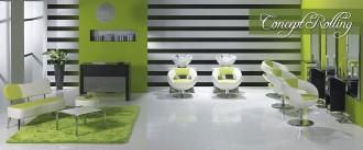 Aménagement salon de coiffure - Devis sur Techni-Contact.com - 8