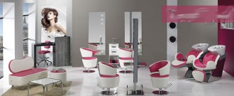 Aménagement salon de coiffure - Devis sur Techni-Contact.com - 9