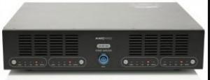 Ampli audio 4 canaux pour enceinte haut-parleur - Devis sur Techni-Contact.com - 1