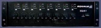 Ampli professionnel SQ-8-1 - Devis sur Techni-Contact.com - 1