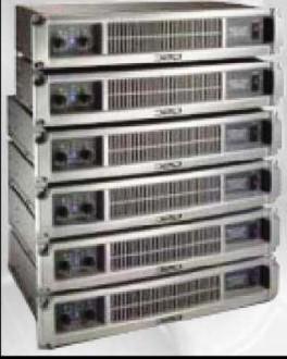 Amplificateur alimentation à découpage - Devis sur Techni-Contact.com - 1