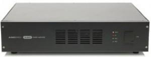 Ampli audio simple canal basse impédance 480 Watts - Devis sur Techni-Contact.com - 1