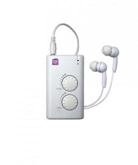 Amplificateur d'écoute intelligent - Devis sur Techni-Contact.com - 1
