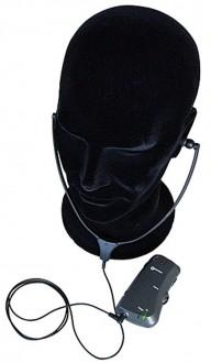 Récepteur de boucle magnétique et amplificateur de conversation - Devis sur Techni-Contact.com - 1