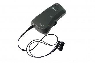 Récepteur de boucle magnétique et amplificateur de conversation - Devis sur Techni-Contact.com - 2