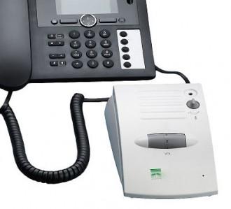 Amplificateur de téléphone fixe 35db - Devis sur Techni-Contact.com - 2
