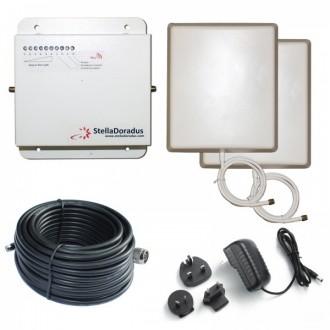Amplificateur GSM Stella Home 900 - Devis sur Techni-Contact.com - 1