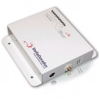 Amplificateur GSM Stella Home 900 - Devis sur Techni-Contact.com - 2