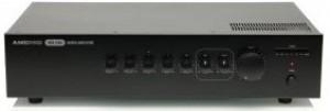 Amplificateur mélangeur audio public address 240 Watts - Devis sur Techni-Contact.com - 1
