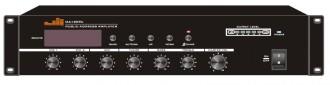 Amplificateur mélangeur pour amphithéâtre - Devis sur Techni-Contact.com - 1