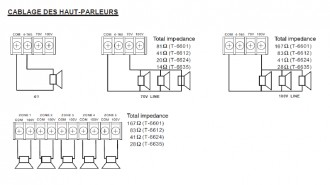 Amplificateur mélangeur pour ERP - Devis sur Techni-Contact.com - 3