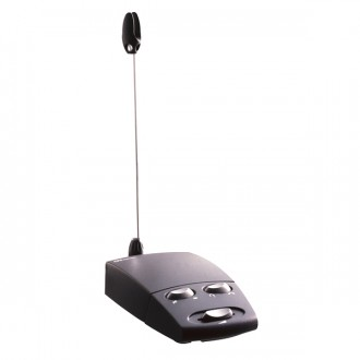 Amplificateur universel GN Netcom Jabra GN8000 - Devis sur Techni-Contact.com - 1