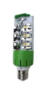 Lampe LED pour éclairage extérieur  - Devis sur Techni-Contact.com - 1