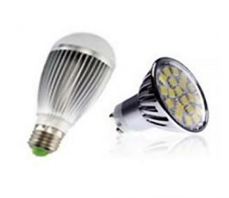 Ampoule LED 7W - Devis sur Techni-Contact.com - 1