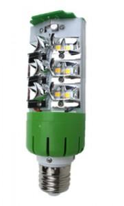 Ampoule LED pour éclairage public  - Devis sur Techni-Contact.com - 1