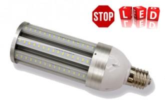 Ampoule Led E40 - Devis sur Techni-Contact.com - 4