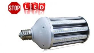 Ampoule Led E40 - Devis sur Techni-Contact.com - 5