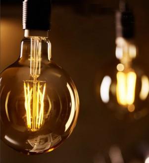 Ampoule LED filament - Devis sur Techni-Contact.com - 1
