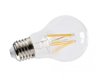 Ampoule led filament standard - Devis sur Techni-Contact.com - 1
