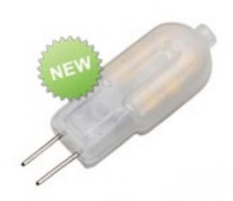 Ampoule Led g4 1.5W - Devis sur Techni-Contact.com - 1