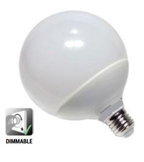 Ampoule Led globe 15W - Devis sur Techni-Contact.com - 1