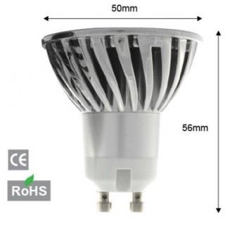 Ampoule led GU10 - Devis sur Techni-Contact.com - 4