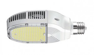 Ampoule Led horizontale - Devis sur Techni-Contact.com - 1