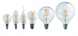 Ampoule led rétrofit - Devis sur Techni-Contact.com - 1