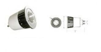 Ampoule spot à télécommande pour intérieur - Devis sur Techni-Contact.com - 2