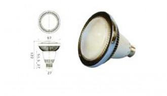 Ampoule spot éclairage mur - Devis sur Techni-Contact.com - 1