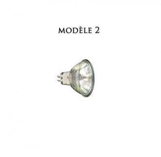 Ampoules halogènes - Devis sur Techni-Contact.com - 2