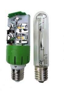 Lampe LED pour éclairage public - Devis sur Techni-Contact.com - 1