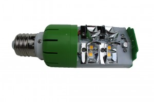 Lampe LED pour éclairage public - Devis sur Techni-Contact.com - 2