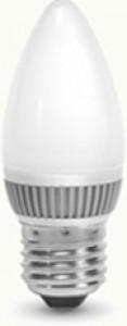 Ampoule led bulbe blanc chaud - Devis sur Techni-Contact.com - 1