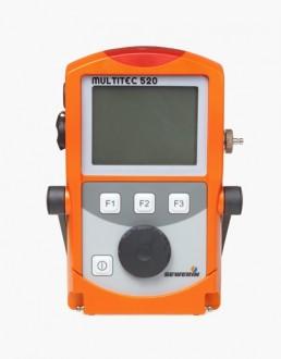 Analyseur de biogaz - Devis sur Techni-Contact.com - 1