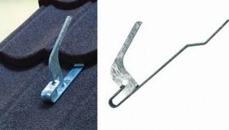Ancrage toiture en acier - Devis sur Techni-Contact.com - 1