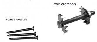 Ancrage toiture en acier - Devis sur Techni-Contact.com - 2