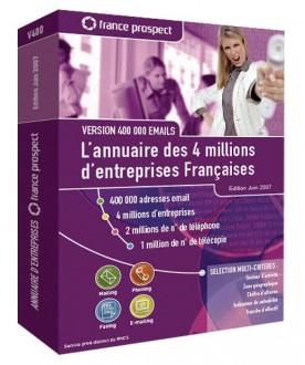 Annuaire de 4 millions d'entreprises françaises - Devis sur Techni-Contact.com - 1