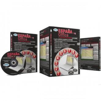 Annuaire Espagne CD Prospect E-Mail - Devis sur Techni-Contact.com - 1