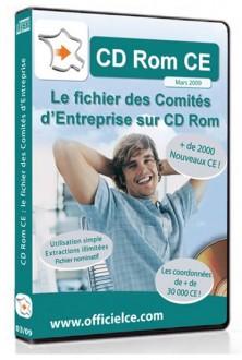 Annuaire France Officiel CE-Comités d'entreprises - Devis sur Techni-Contact.com - 1