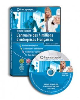 Annuaire france prospect - Devis sur Techni-Contact.com - 1