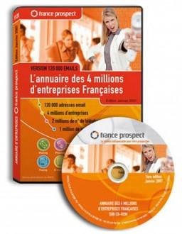 Annuaire France Prospect professionnel - Devis sur Techni-Contact.com - 1