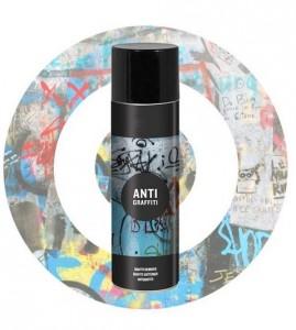 Anti graffiti 500ml - Devis sur Techni-Contact.com - 1