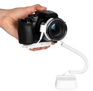 Antivol libre toucher pour appareil photo reflex numérique - Devis sur Techni-Contact.com - 1